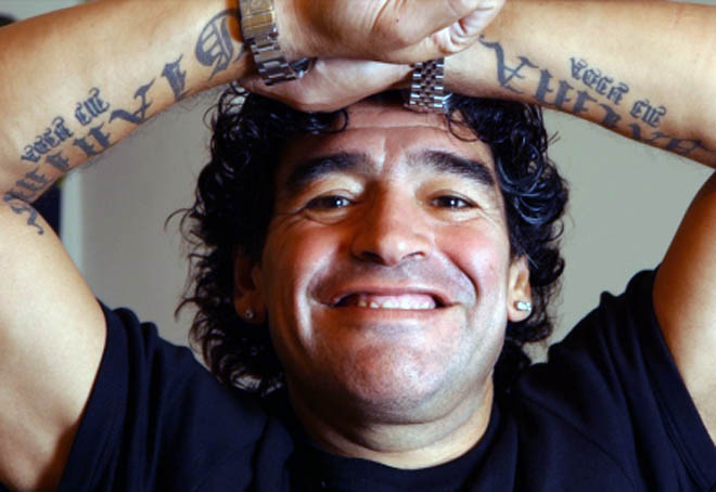 Maradona could make seven changes to Argentine squad