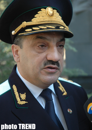 Azerbaijan submits investigation materials on 17 corruption crimes to court