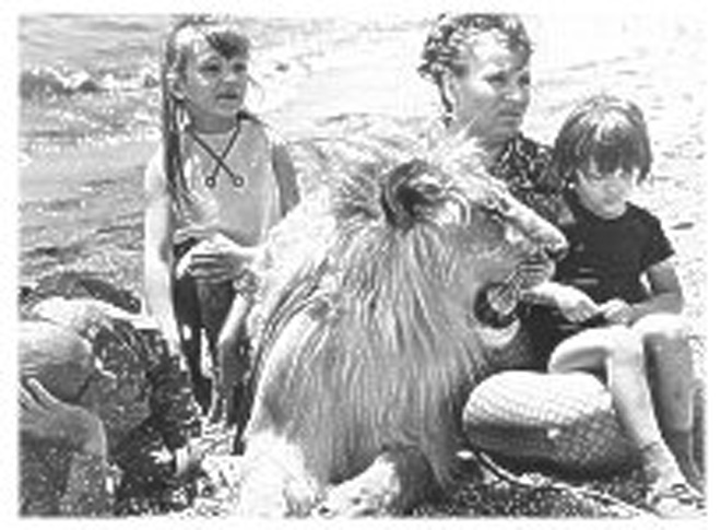 Кинг I и Кинг II, или Трагедия семьи Берберовых - от славы к кровавой развязке (фотосессия) - Gallery Image