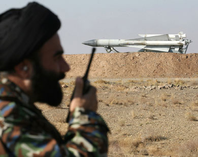 Iran, Oman joint military drill wraps up