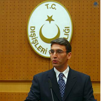 """Turkish FM: Knesset's decision to discuss """"Armenian genocide"""" doomed to failure"""