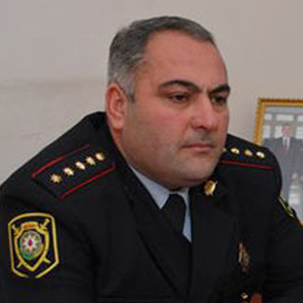 Azerbaijani official: New police cameras to be installed by late August