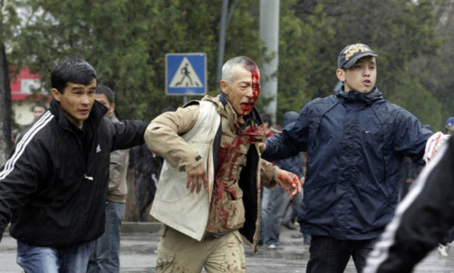 Death toll in Kyrgyz ethnic clashes rises to 178