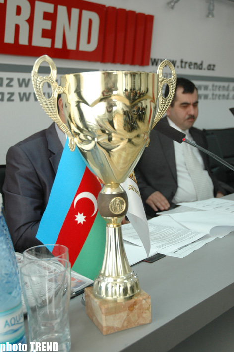 Azerbaijan to host football tournament in memory of National leader Heydar Aliyev (PHOTO) - Gallery Image