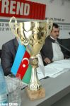Azerbaijan to host football tournament in memory of National leader Heydar Aliyev (PHOTO) - Gallery Thumbnail