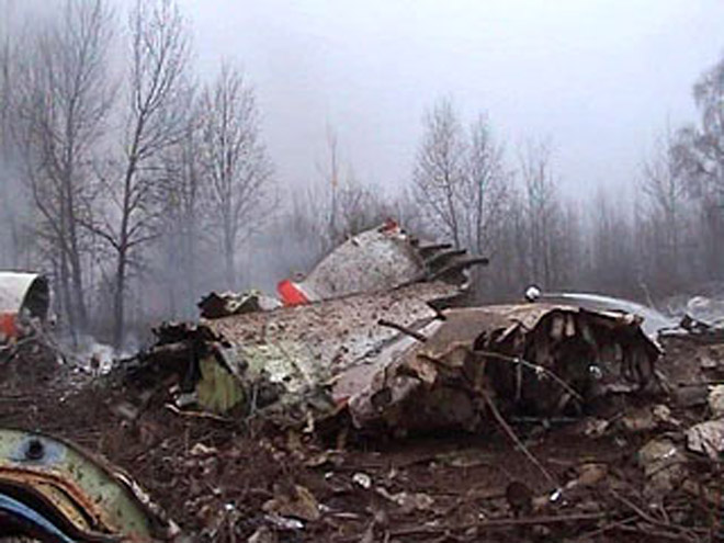 Poles sceptical of forthcoming Kaczynski plane crash report