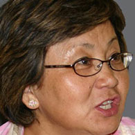 Kyrgyzstan must justify parliamentary form of government - Otunbayeva