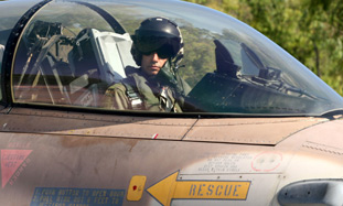 Experts: Israeli Air Forces likely to prefer Greek airspace than Turkish one
