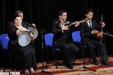 Cостоялось мероприятие, посвященное 110-летию Ашуга Наджафа (ФОТО) - Gallery Thumbnail