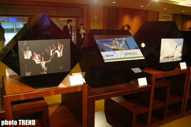 AMI TREND attends OANA Congress Summit in Seoul (PHOTO) - Gallery Image