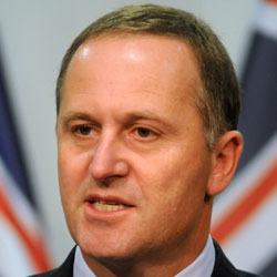 New Zealand PM resigns suddenly, says he's not a 'career politician'