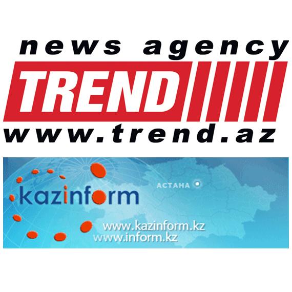 Kazinform, AMI TREND sign partnership agreement