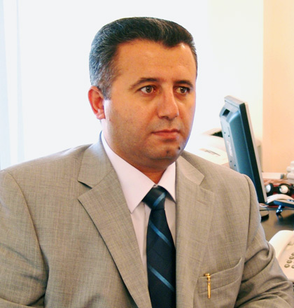 Center for Eurasian Security and Strategic Studies director sends letter to Turkish journalist