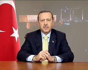 Turkish Premier defines NATO summit conclusions as satisfactory for Turkey