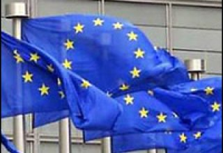 EU ministers impose new sanctions on Syria, consider fresh measures on Iran