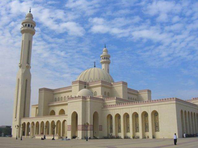 New mosques to be built in Dushanbe