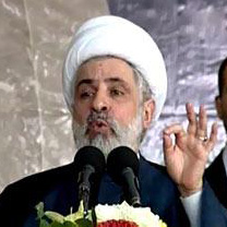 """""""Iran main obstacle to US plots in ME"""""""