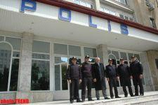 Азербайджанцы спасают человечество! Институт физики в Баку превращен в полицейское управление (фотосессия) - Gallery Thumbnail