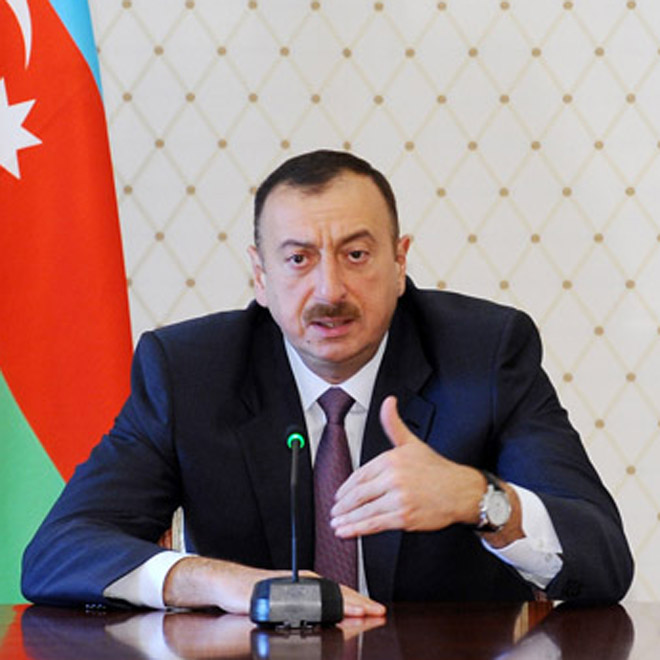 Azerbaijani President: If Armenia continues to pursue its policy of occupation and simulate negotiations, Azerbaijan will seriously change its position