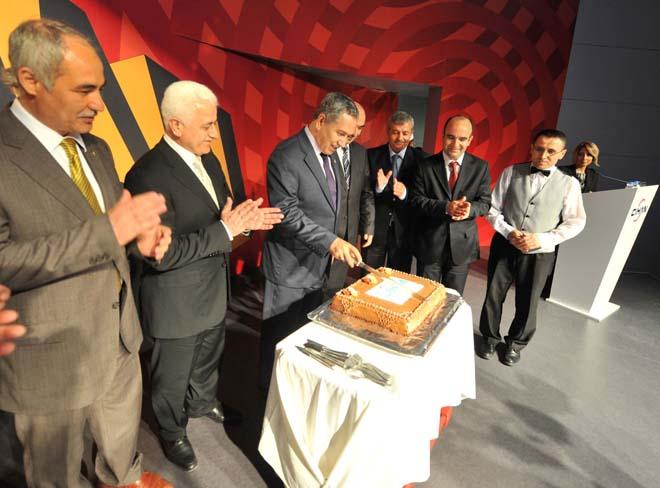 Турецкое агентство Cihan отметило свое 18-летие (ФОТО) - Gallery Image