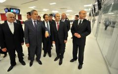 Турецкое агентство Cihan отметило свое 18-летие (ФОТО) - Gallery Thumbnail