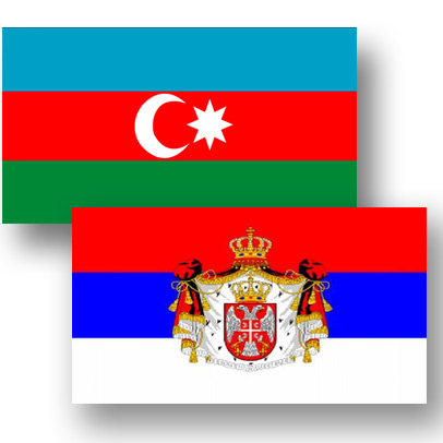 Azerbaijan and Serbia sign documents