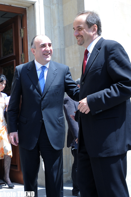 Czech Deputy PM: Czech Republic considers Azerbaijan as strategic partner (PHOTO) - Gallery Image