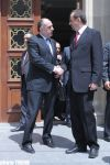 Czech Deputy PM: Czech Republic considers Azerbaijan as strategic partner (PHOTO) - Gallery Thumbnail