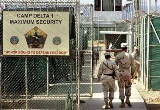 Trump plans to sign order keeping Guantanamo open