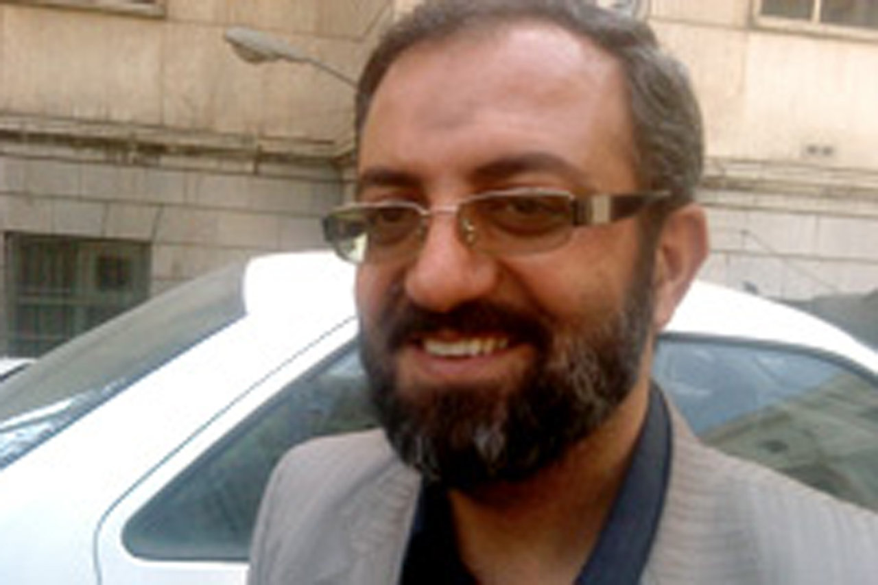 Tehran's court reduces Abbas Palizdar's sentence from 10 to 6 years