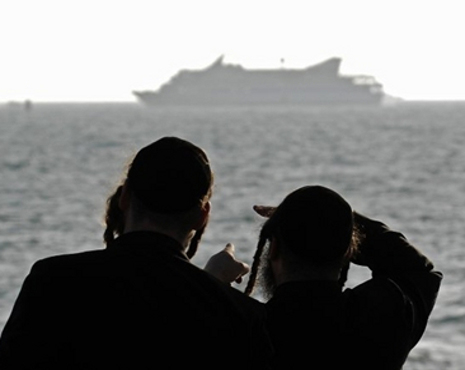 Israel releases last of activists seized on aid ships