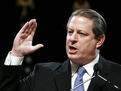 Al Gore won't be prosecuted in sexual assault probe
