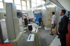 Baku hosts 17th International Exhibition and Conference Oil and Gas, Refining and Petrochemicals (photosession) - Gallery Thumbnail