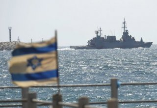 Israeli Navy to hold military exercises in Aegean Sea