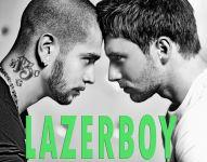 Денег много не бывает, или азербайджанские поклонники российского певца Сергея Лазарева (фотосессия) - Gallery Thumbnail