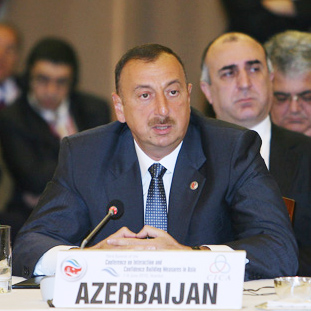 President Ilham Aliyev: Ongoing armed conflict between Armenia and Azerbaijan still represents a major threat to international and regional peace and security