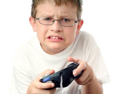 Video games make Hong Kong children short-sighted, doctors say