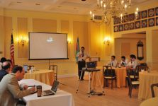 ADA holds two-day workshop in Washington (PHOTO) - Gallery Thumbnail