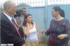 Czech Ambassador: Czech Republic supports Azerbaijan's territorial integrity and inviolability of borders - Gallery Thumbnail