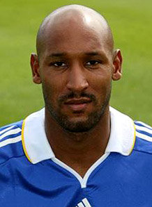 FFF confirms Anelka expulsion in a statement