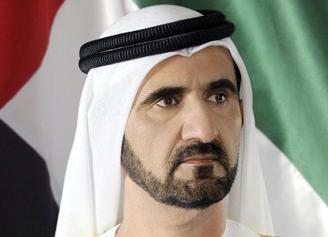 """UAE merchants protest Iran sanctions"""