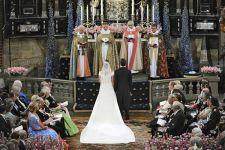 Свадьба принцессы Виктории (фотосессия) - Gallery Thumbnail