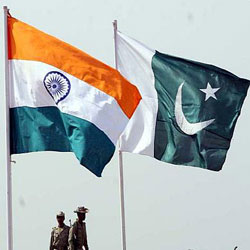 Pakistan, India to discuss Kashmir on second day of talks
