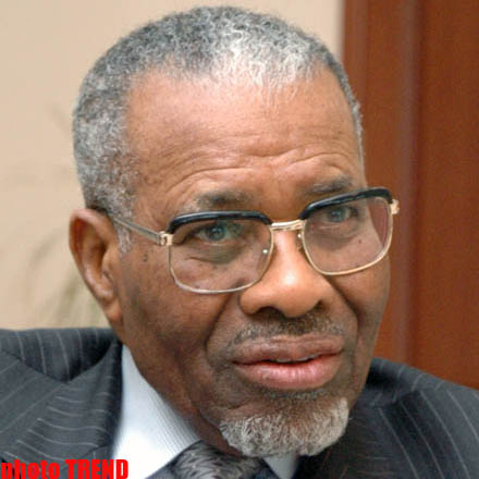 Ahmed Mohammed Ali re-elected as IDB Group President
