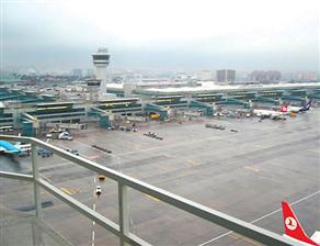 İstanbul aeroportunda təhlükəsizlik tədbirləri gücləndirilib