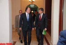 Azerbaijani FM: Baku may refuse from military rhetoric only after deoccupation of Azerbaijani lands (PHOTO) - Gallery Thumbnail