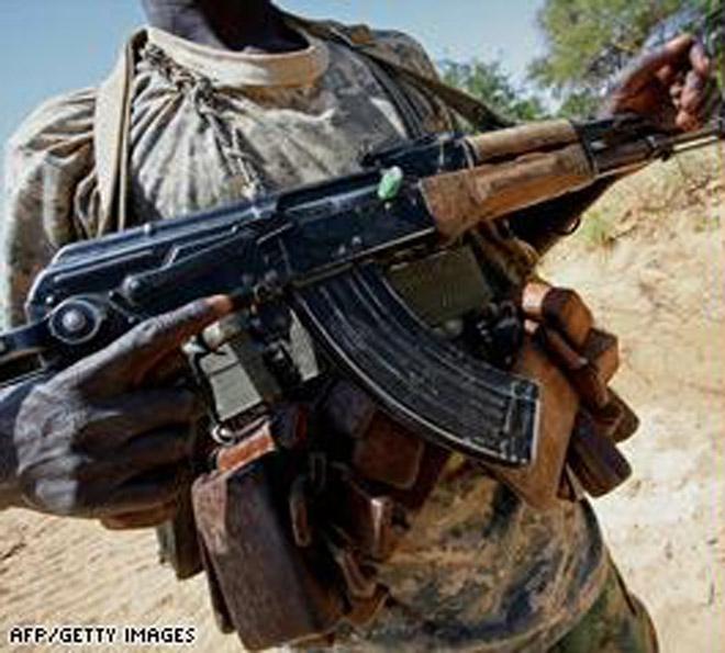 В Дарфуре убит один и ранены два миротворца ООН