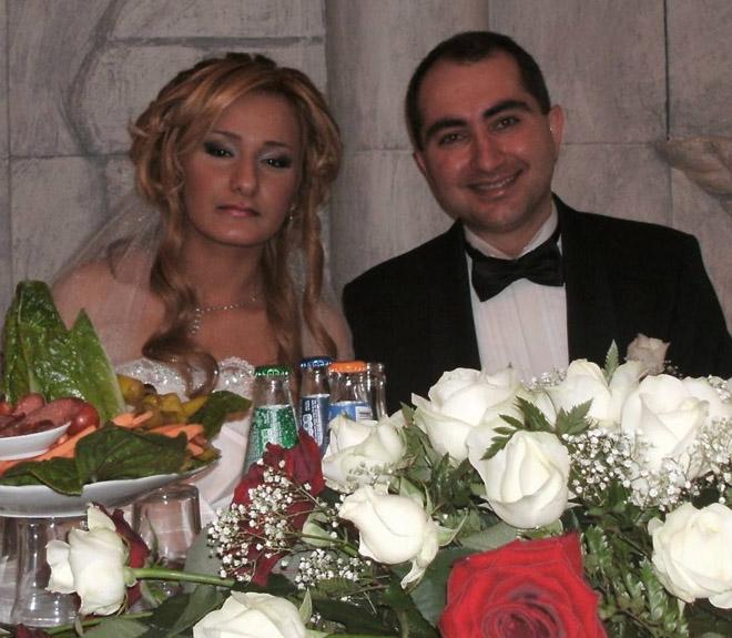 Азербайджанские свадьбы в Стокгольме (видео)
