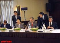 Azerbaijan sign agreement on People's Computer project's main phase (PHOTO) - Gallery Thumbnail