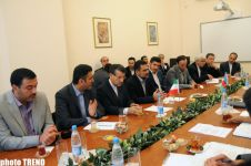 Iranian minister: Azerbaijan, Iran open new page of cooperation in culture (PHOTOS) - Gallery Thumbnail